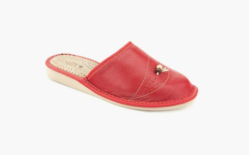 Pantofel damski nr kat. 476 - sprzedaż hurtowa