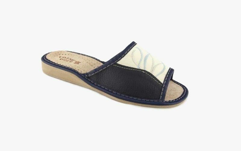 Pantofel damski nr kat. 483 - sprzedaż hurtowa