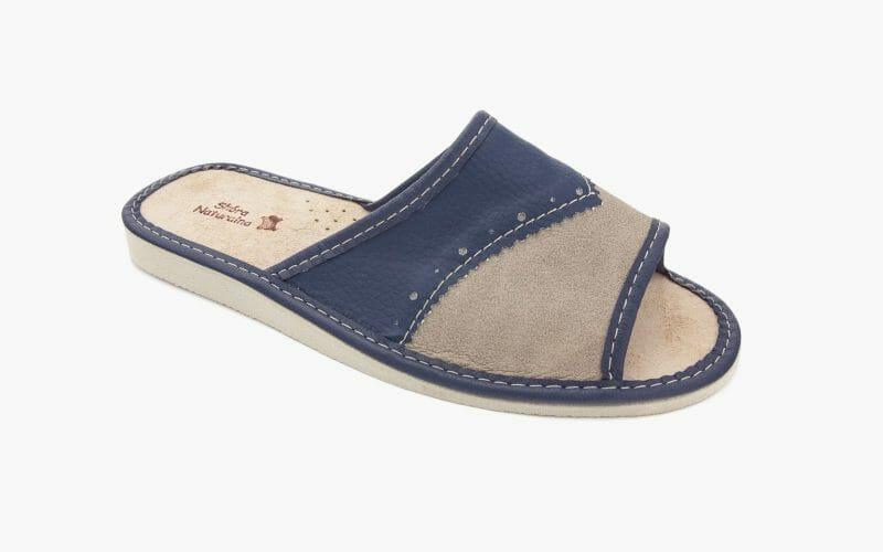 Pantofel damski nr kat. 515 - sprzedaż hurtowa
