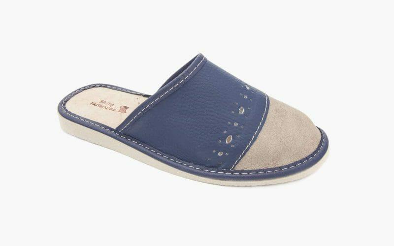 Pantofel damski nr kat. 529 - sprzedaż hurtowa