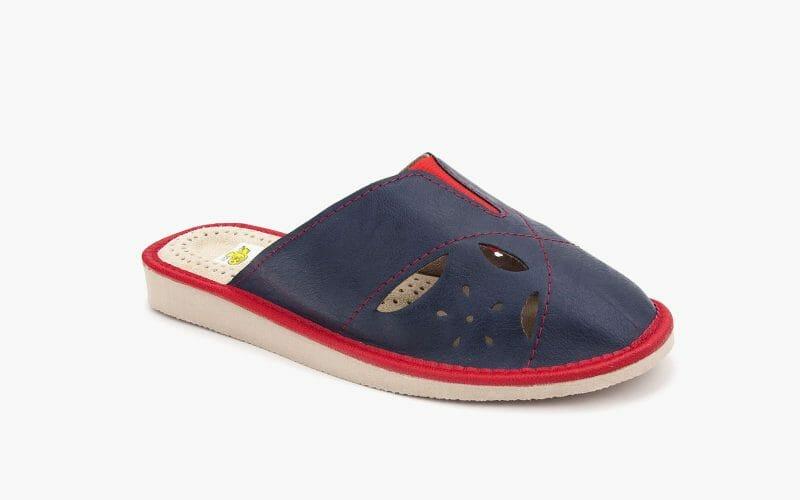 Pantofel damski nr kat. 964 - sprzedaż hurtowa)