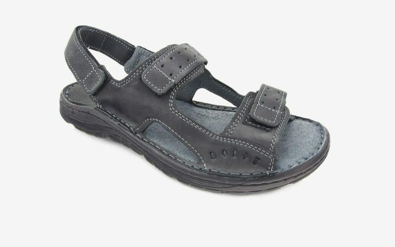 Hurtowa sprzedaż sandałów