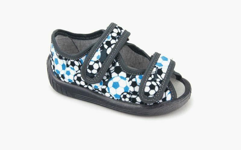 Hurtownia pantofli dziecięcych